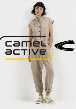 Angebote von Camel Active im Camel Active Prospekt ( 21 Tage übrig)