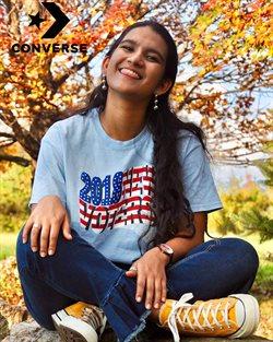 Converse Katalog ( Abgelaufen )