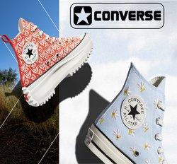 Angebote von Converse im Converse Prospekt ( 6 Tage übrig)