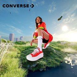 Angebote von Converse im Converse Prospekt ( Mehr als 30 Tage)