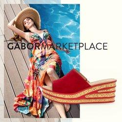 Angebote von Gabor im Gabor Prospekt ( Mehr als 30 Tage)