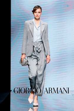 Armani Katalog ( Abgelaufen )