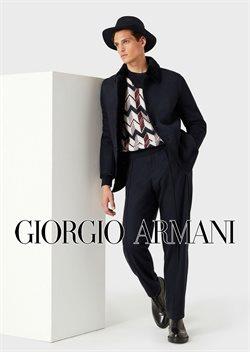 Armani Katalog ( 23 Tage übrig )