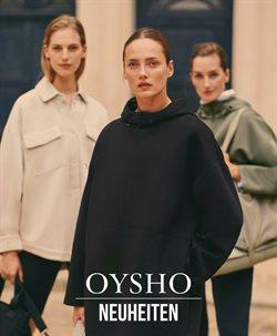 Angebote von Oysho im Oysho Prospekt ( 24 Tage übrig)