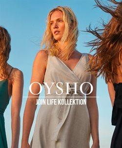 Angebote von Oysho im Oysho Prospekt ( Läuft morgen ab)