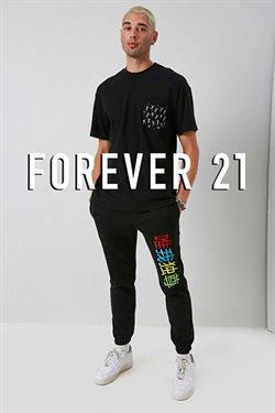 Angebote von Mode & Schuhe im Forever 21 Prospekt in Wien ( 20 Tage übrig )