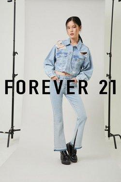 Angebote von Forever 21 im Forever 21 Prospekt ( Mehr als 30 Tage)