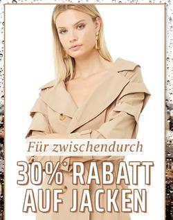Angebote von Forever 21 im Wien Prospekt