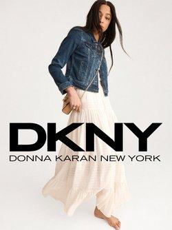 Angebote von DKNY im DKNY Prospekt ( 18 Tage übrig)