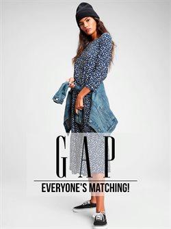 Angebote von Mode & Schuhe im GAP Prospekt ( 3 Tage übrig)