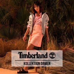 Angebote von Timberland im Timberland Prospekt ( Läuft morgen ab)
