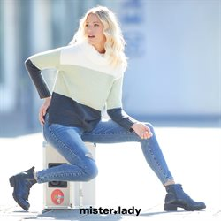 Mister Lady Katalog ( 9 Tage übrig )