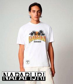 Angebote von Napapijri im Napapijri Prospekt ( Mehr als 30 Tage)