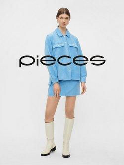 Pieces Katalog ( Mehr als 30 Tage )