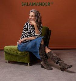 Angebote von Salamander im Salamander Prospekt ( 7 Tage übrig)