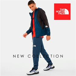 The North Face Katalog ( Neu )