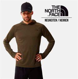 Angebote von Sport im The North Face Prospekt ( 3 Tage übrig)
