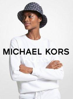 Michael Kors Katalog ( Gestern veröffentlicht )