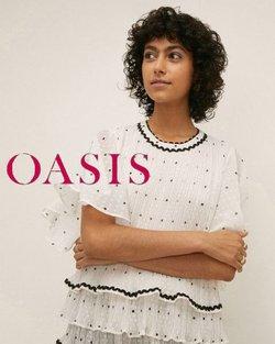 Angebote von Oasis im Oasis Prospekt ( Mehr als 30 Tage)