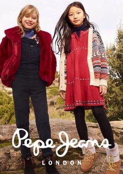 Angebote von Mode & Schuhe im Pepe Jeans Prospekt in Wels ( Neu )