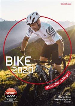 Sport 2000 Katalog in Linz ( Mehr als 30 Tage )