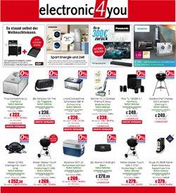 electronic4you Katalog ( Abgelaufen )