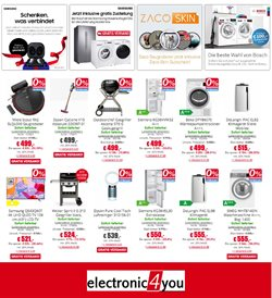 electronic4you Katalog in Steyr ( 6 Tage übrig )