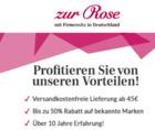 Zur Rose Gutschein ( 18 Tage übrig )