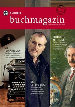 Angebote von Bücher & Bürobedarf im Tyrolia Prospekt ( Mehr als 30 Tage )