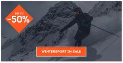 Angebote von SportScheck im Wien Prospekt