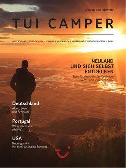 Angebote von Tui Reisebüro im Tui Reisebüro Prospekt ( Mehr als 30 Tage)