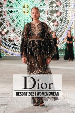 Angebote von Dior im Dior Prospekt ( Mehr als 30 Tage)