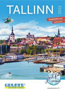 Angebote von Gruber Reisen im Gruber Reisen Prospekt ( Gestern veröffentlicht)