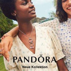 Pandora Katalog ( Mehr als 30 Tage )
