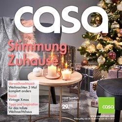 Angebote von Casa im Wien Prospekt