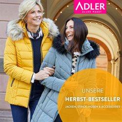 Adler Katalog ( Abgelaufen )