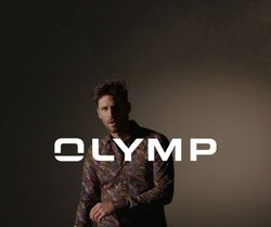 Angebote von Olymp im Olymp Prospekt ( 7 Tage übrig)