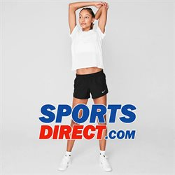 Sports Direct Katalog ( Mehr als 30 Tage )