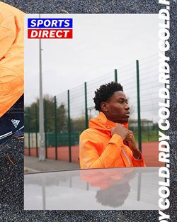 Sports Direct Katalog ( 13 Tage übrig )
