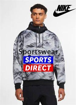Angebote von Sport im Sports Direct Prospekt in Wels ( Mehr als 30 Tage )