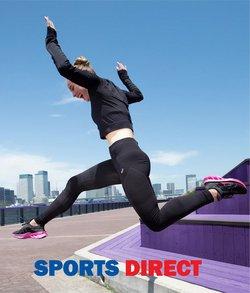Sports Direct Katalog in Innsbruck ( Abgelaufen )