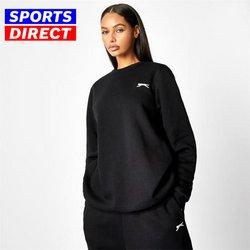 Angebote von Sport im Sports Direct Prospekt ( 12 Tage übrig)