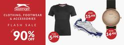 Angebote von Sports Direct im Wien Prospekt
