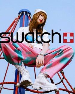 Angebote von Swatch im Swatch Prospekt ( Mehr als 30 Tage)