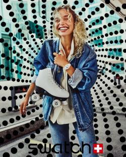 Angebote von Mode & Schuhe im Swatch Prospekt ( Neu)