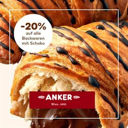 Angebote von Restaurants im Anker Prospekt in Wels ( Gestern veröffentlicht )