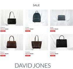 David Jones Katalog ( Neu )