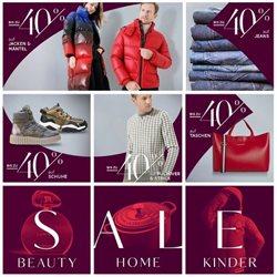 Angebote von Mode & Schuhe im Kastner & Öhler Prospekt in Wien ( 10 Tage übrig )