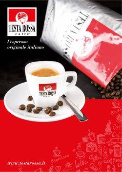Angebote von Restaurants im Testa Rossa Prospekt ( 14 Tage übrig)