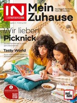 Angebote von Restaurants im Interspar Restaurant Prospekt in Wien ( Vor 2 Tagen )